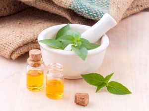 Herbal Skin Care Secrets