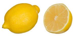Lemon-Salt Facial