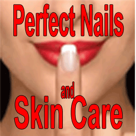 Perfect Nails and Skin Care,  Call 515-779-7706